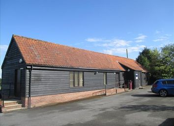 Thumbnail Office to let in Unit 2 Peninsular Business Centre, Wherstead, Ipswich