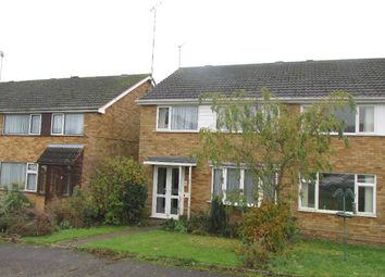 Thumbnail 5 bed semi-detached house to rent in Lichen Green, Coventry