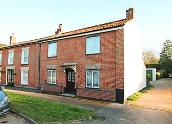 Thumbnail 2 bed semi-detached house for sale in River Lane, Fordham
