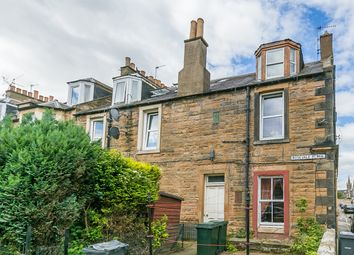 Thumbnail 2 bed flat for sale in Rosevale Place, Leith Links, Edinburgh