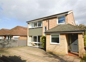 4 bed detached house for sale in Rydens Road, Walton-On-Thames, Surrey KT12