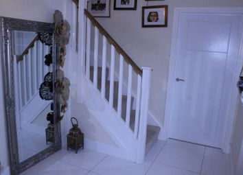 Thumbnail 4 bedroom detached house to rent in Terlings Avenue, Gilston, Harlow