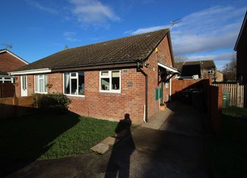 Thumbnail 2 bed bungalow for sale in Yeolands Drive, Clevedon