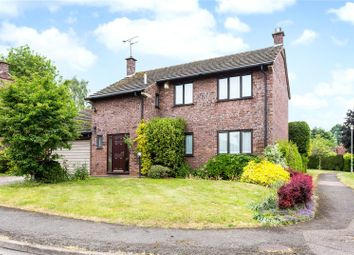 Thumbnail 3 bed detached house for sale in The Rydes, Bodicote, Banbury, Oxfordshire