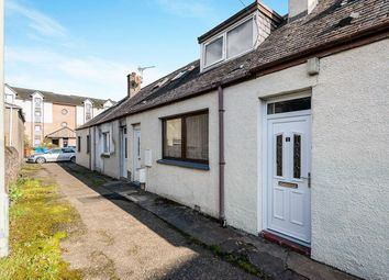 Thumbnail 2 bed terraced house for sale in Esk Lane, Invergordon, Highland
