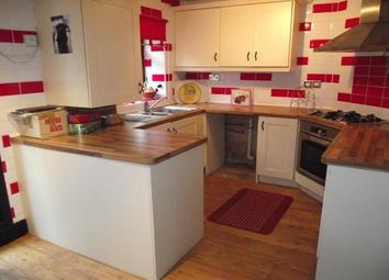 Thumbnail 3 bed terraced house to rent in Step Row, Burnley Road, Bacup
