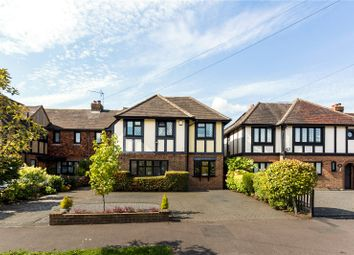 Mount Pleasant Road, Chigwell, Essex IG7. 5 bed semi-detached house