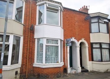 Thumbnail 2 bed terraced house to rent in Countess Road, Northampton, Northamptonshire