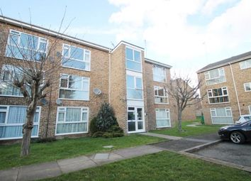 Thumbnail 1 bed property for sale in Jengar Close, Sutton, Surrey, England