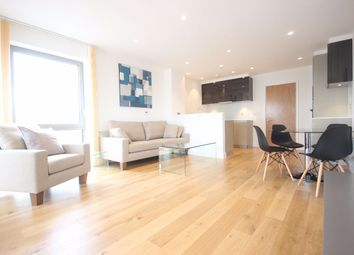 Thumbnail 2 bed flat to rent in Aurelia Apartments, 12 Rathbone Market, Barking Road, London