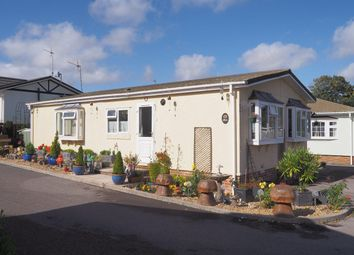 Thumbnail 2 bed property for sale in Church Park, High Street, Durrington, Salisbury