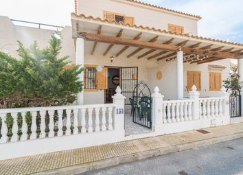 Thumbnail 3 bed town house for sale in Playa Flamenca, Orihuela Costa, Spain