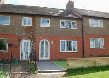 Thumbnail 4 bed terraced house for sale in Pitsford Road, Chapel Brampton, Northampton