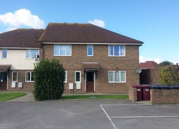 Thumbnail 1 bed flat to rent in Roman Court, Doris Close, Southbourne