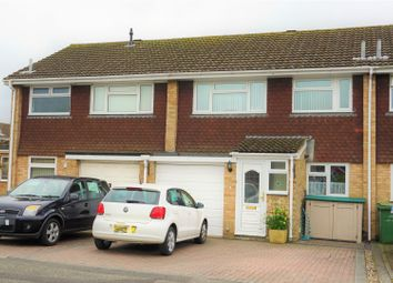Thumbnail 3 bed terraced house for sale in Aldon Close, Maidstone