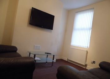Thumbnail 3 bed shared accommodation to rent in Picton Grove, Wavertree, Liverpool
