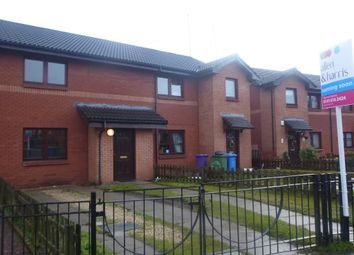 Thumbnail 2 bed terraced house for sale in Glen Esk Drive, Darnley, Glasgow