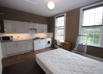 Thumbnail Studio to rent in Stanley Road, Oxford