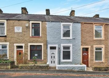 2 bed terraced house for sale in Sackville Street, Brierfield, Lancashire BB9