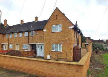 Thumbnail 3 bed end terrace house for sale in Cripps Green, Hayes, Middlesex