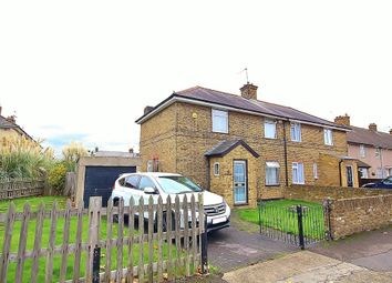 Thumbnail 3 bed semi-detached house for sale in West Avenue, Hayes