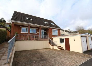 Thumbnail 3 bed detached house for sale in 3 Knowle Gardens, Combe Martin, Ilfracombe, Devon