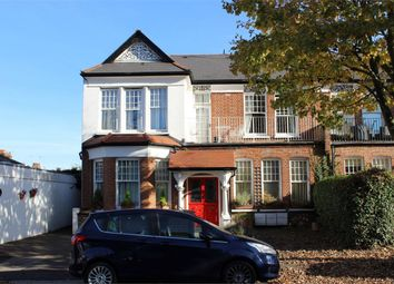 Thumbnail 3 bed flat for sale in Wellfield Avenue, Muswell Hill, London