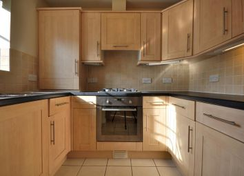 Thumbnail 2 bed flat to rent in Wellington Lodge, Durham Road, North Harrow, Middlesex