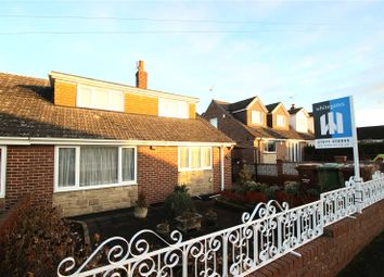 Thumbnail 4 bed semi-detached bungalow for sale in Pendennis Avenue, South Elmsall, Pontefract