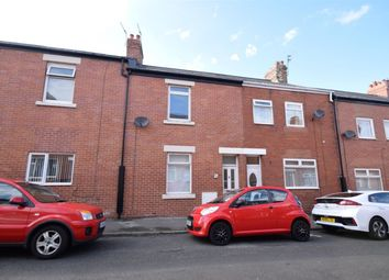 Thumbnail 2 bed terraced house for sale in Stavordale Street West, Seaham, County Durham
