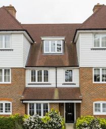 Thumbnail 3 bed town house for sale in Twining Close, Tunbridge Wells, Kent