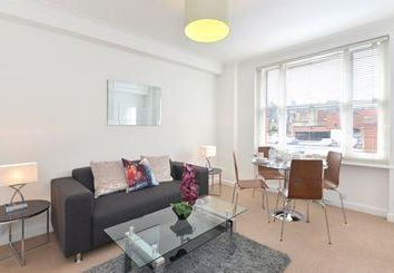 Thumbnail 1 bed property to rent in Park Road, St John's Wood, London