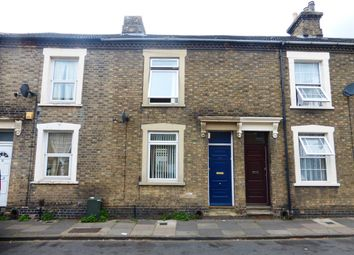 Thumbnail 3 bedroom terraced house for sale in Costin Street, Bedford