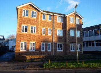 Thumbnail 1 bed flat to rent in Lees Lane, Gosport