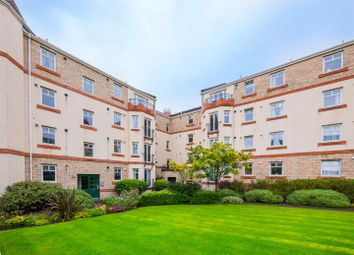 Thumbnail 2 bed flat for sale in Sinclair Place, Edinburgh