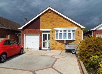 Thumbnail 3 bed bungalow for sale in Little Clacton, Clacton On Sea, Essex