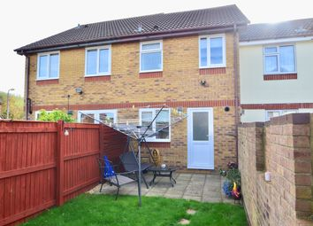 Thumbnail 2 bed terraced house to rent in Long Mead, Yate, Yate