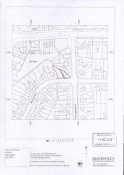 Land for sale in Sycamore Road, Ollerton, Newark NG22