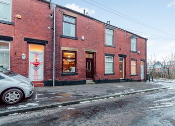 Thumbnail 3 bed terraced house for sale in Malcolm Street, Castleton, Rochdale