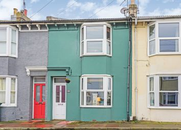 3 bed terraced house for sale in Toronto Terrace, Brighton BN2