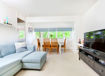 Thumbnail 1 bed flat for sale in Manger Road, London