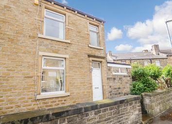 2 bed terraced house for sale in King Street, Lindley, Huddersfield HD3