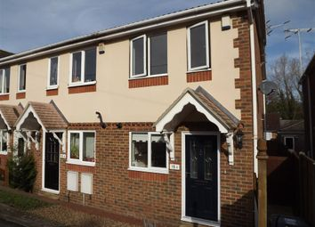 Thumbnail 2 bed property to rent in Holmesdale Road, North Holmwood, Dorking