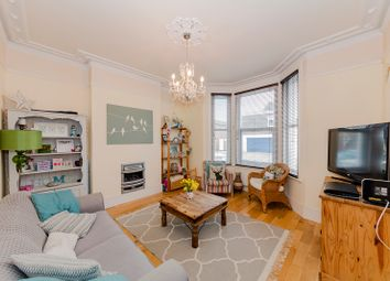 Eriswell Road, Worthing BN11. 4 bed end terrace house