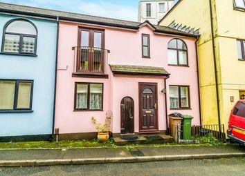 Thumbnail 2 bed terraced house for sale in Turnchapel, Plymstock, Devon