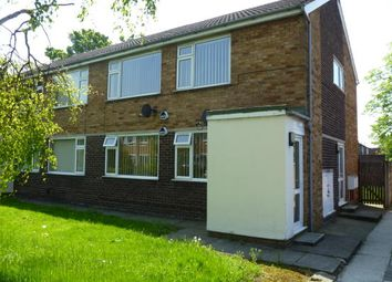 Thumbnail 2 bed flat to rent in Meadowcroft Park, Liverpool