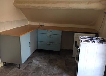 Thumbnail 2 bed flat to rent in High Street, Kington