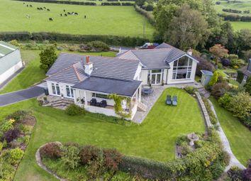 Thumbnail 5 bed detached house for sale in Arrow Lane, Halton, Lancaster