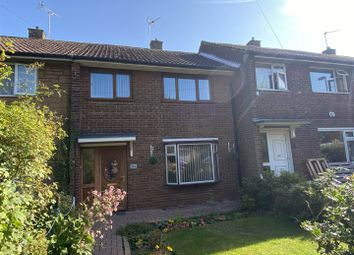 Thumbnail 3 bed terraced house to rent in Vicarage Road, Mickleover, Derby