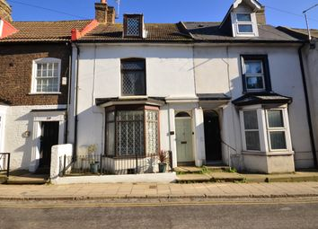 Thumbnail 3 bedroom terraced house to rent in Effingham Street, Ramsgate